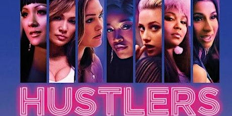 We Really Like Her: HUSTLERS tickets