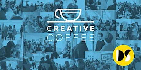 Creative Coffee Leicester  *LCB Design Season Special* tickets