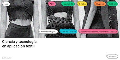 →  Ciencia y tecnología en aplicación textil entradas