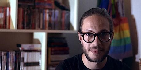 DOQ FF  Proiezione SPONDE di Paolo Sideri biglietti