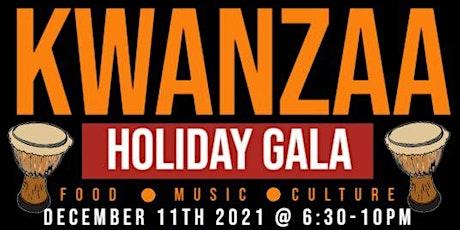BPN Kwanzaa Holiday Gala tickets