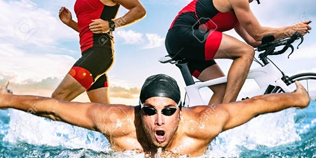 Indoor Sprint Triathlon- Boroughs Family YMCA tickets