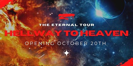 Hellway to Heaven The Eternal Tour tickets