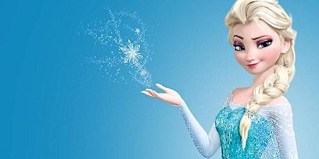 Elsa's Christmas Celebration, Carrick-on-Shannon, Co. Leitrim tickets