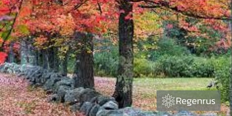 Fall at the Farm with Regenrus tickets