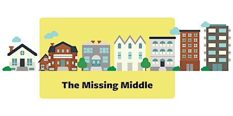 Ask a Planner Session Two: Victoria's Missing Middle Housing Initiative tickets