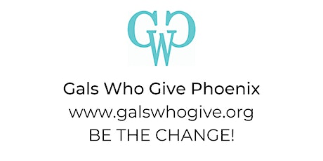 Gals Who Give Phoenix - 4th Quarter Event tickets