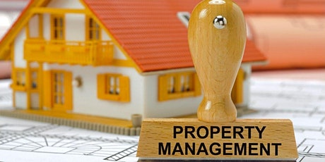 Property Management Forum - Lingering Effects of the Eviction Moratorium tickets