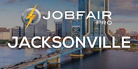 Jacksonville Job Fair October 28, 2021 tickets