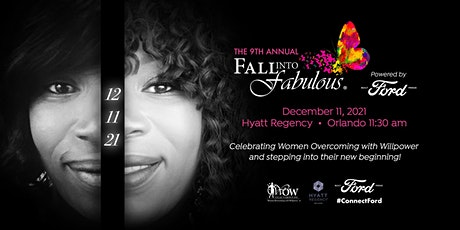 Fall into Fabulous Luncheon & Fashion Show Fundraiser, Powered by Ford entradas