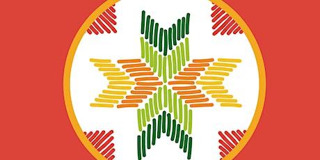 Phulkari (Embroidery) Workshops tickets