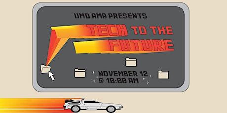 Fall 2021 Undergraduate Marketing Conference tickets