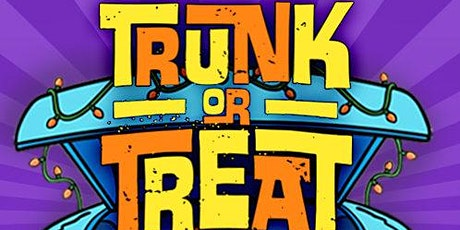 Topeka High Trunk-or-Treat tickets
