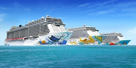 Virtual Cruise Night with Prestige Travel and Norwegian Cruise Line tickets