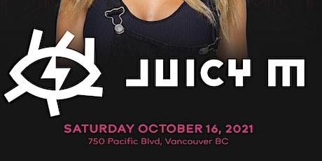 JUICY M tickets