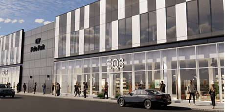 EQ3 Polo Park Grand Opening tickets
