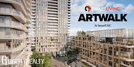 Artwalk Condos - Exclusive VIP First Release Event tickets
