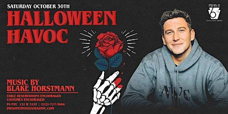 Blake Horstmann's Halloween Havoc tickets