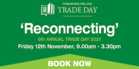 TRADE DAY 2021 tickets