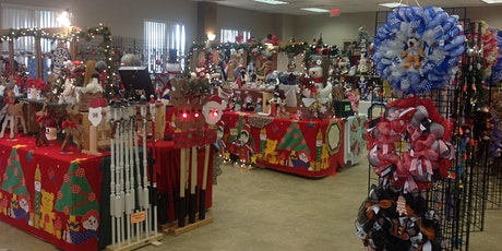 Keepsake Christmas Craft Show tickets