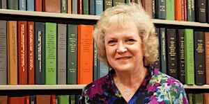 Judy Waldman's Retirement Party