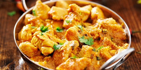 Traditional Chicken Curry - Cooking Class by Classpop!™ tickets