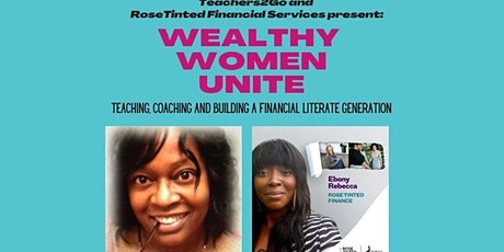Wealthy Women Unite tickets