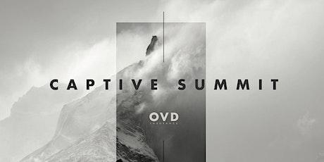 2021 Captive Summit tickets