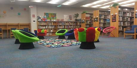 3 Steps to Promote Early Literacy Using Library Resources tickets