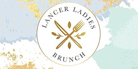 Lancer Ladies Brunch & Boutique tickets