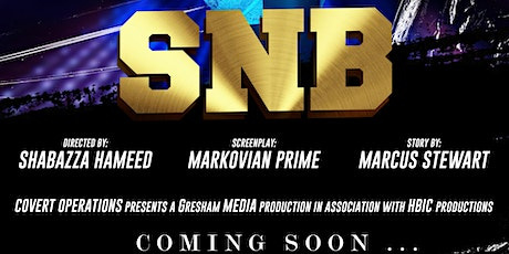 SNB The Motion Picture Film Screening tickets