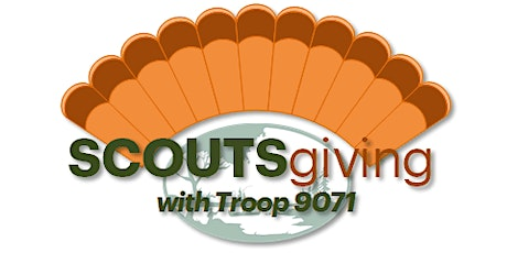 SCOUTSgiving tickets