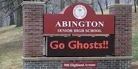 Abington High School Class of 2006 Reunion tickets
