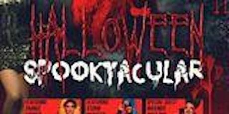 South Valley Slayage-Halloween Spooktacular Edition at Barmageddon tickets