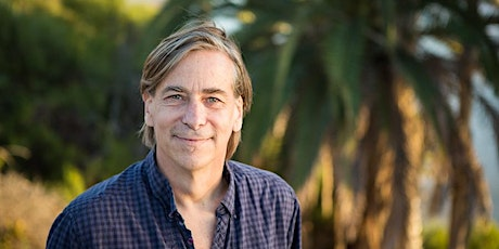 Warwick's Presents: A Discussion w/ NYT Bestselling Author Brant Cooper tickets