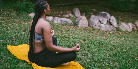 Beginners Yoga - Breath, Movement, Meditation tickets