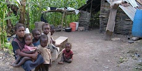 Haiti Dinner & Auction…Finally! tickets