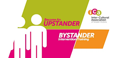 Bystander Intervention Training: Practical Anti-Racism Tools tickets