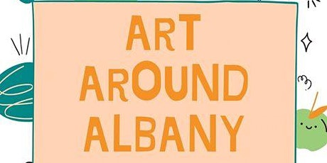 Art Around Albany tickets