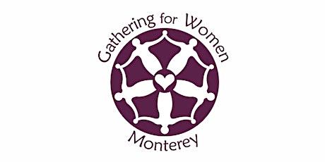 Gathering for Women - Monterey Community Breakfast tickets