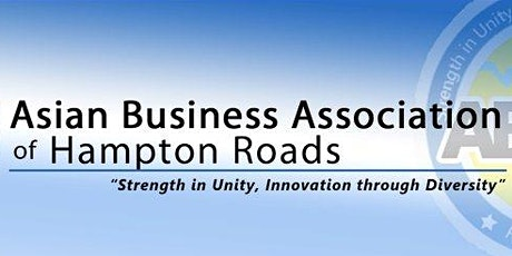 ANNUAL MEETING of Asian Business Association of Hampton Roads tickets