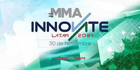 MMA Innovate Latam 2021 entradas