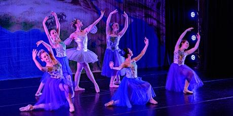 Metamorphosis Dance presents The Nutcracker 2021 tickets