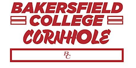 Bakersfield College Cornhole Classic tickets