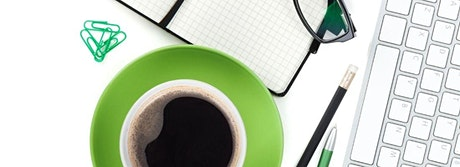 A Virtual Coworking Café: Productivity Sprints to Done! tickets