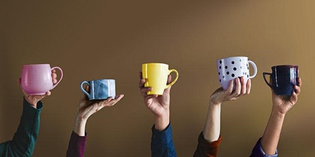 October Coffee Talks: Diversity, Equity, and Inclusion in our Workplaces biglietti