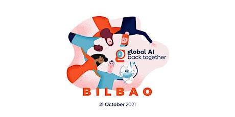 Global AI Back Together | 21 Octubre entradas
