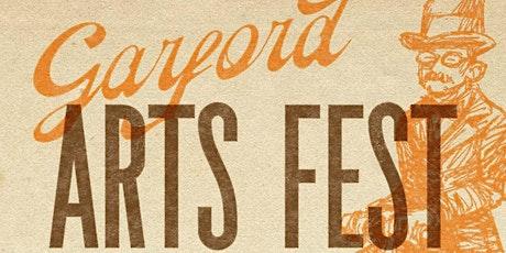 Garford Arts Fest 2021 tickets