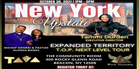T.O.P NEXT LEVEL TOUR -  NEW YORK tickets