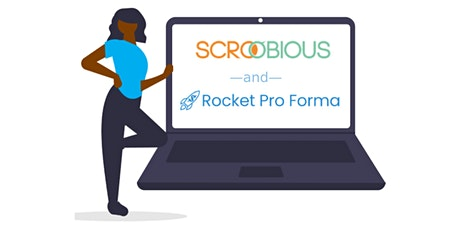 Build a Compelling Pitch Deck - Scroobious & Rocket Pro Forma tickets